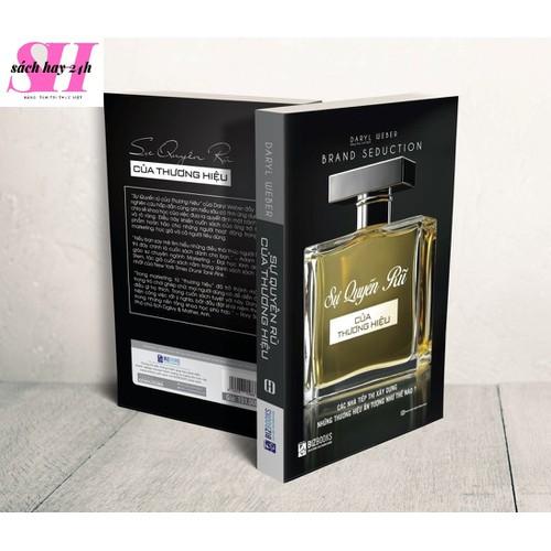 Sách sự quyến rũ của thương hiệu tặng kèm bookmark - 19969333 , 25155425 , 15_25155425 , 151000 , Sach-su-quyen-ru-cua-thuong-hieu-tang-kem-bookmark-15_25155425 , sendo.vn , Sách sự quyến rũ của thương hiệu tặng kèm bookmark
