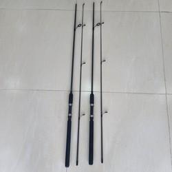 cần câu lure 2 khúc shimano FX S-90MB2 chính hãng-cần câu shimano 2 khúc chất lượng 2m1 2m4 2m7