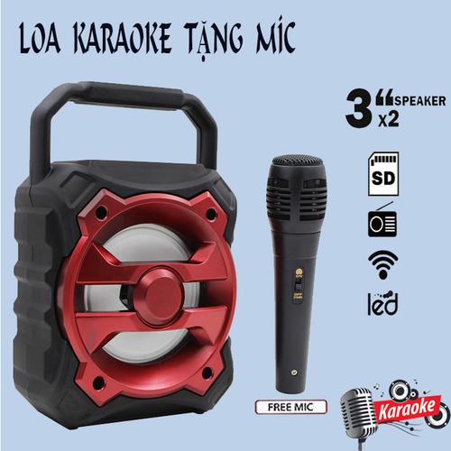 [Sale khủng][free ship] loa bluetooth hát karaoke cực hay nghe nhạc cực đỉnh- tặng kèm mic - 19968830 , 25154854 , 15_25154854 , 500000 , Sale-khungfree-ship-loa-bluetooth-hat-karaoke-cuc-hay-nghe-nhac-cuc-dinh-tang-kem-mic-15_25154854 , sendo.vn , [Sale khủng][free ship] loa bluetooth hát karaoke cực hay nghe nhạc cực đỉnh- tặng kèm mic