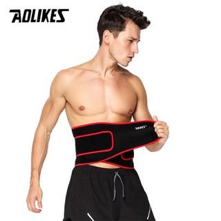 Đai lưng tập gym Aolikes-Đai lưng tập gym Aolikes - AL7995. thumbnail