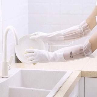 găng tay cao su siêu dai - p302 thumbnail