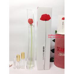 [Chiết 2,5,10ml] Nước hoa Kenzo Flower – Mẫu thử mùi