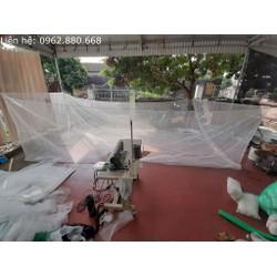 Mùng lưới nuôi ruồi lính đen 2x2x2