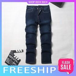 Quần jean nam quần jean nam