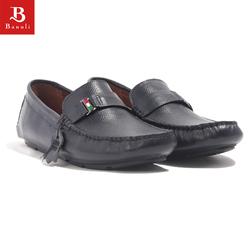 Giày Lười Nam Cao Cấp, hàng hiệu thời trang cao cấp - Banuli C4ML3T0