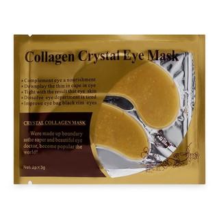 Mặt Nạ Thâm Quầng Mắt Collagen Crystal Eyelid Mask - MN0055MN thumbnail