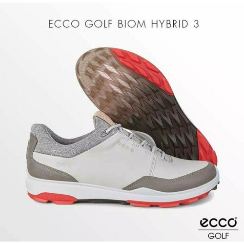 Giày ecco biom hybrid dây buộc
