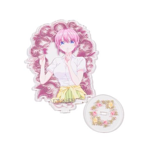 Tượng mica standee anime 15cm - go-toubun no hanayome h6 [aam] [pgn20]