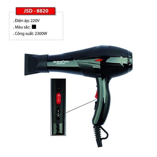 Máy sấy tóc jsd-8820