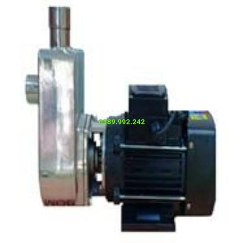 Bơm ly tâm trục ngang inox, công suất 1.1kw-1.5hp - 20006989 , 25202612 , 15_25202612 , 9560000 , Bom-ly-tam-truc-ngang-inox-cong-suat-1.1kw-1.5hp-15_25202612 , sendo.vn , Bơm ly tâm trục ngang inox, công suất 1.1kw-1.5hp