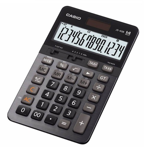 Máy tính bỏ túi js-40b