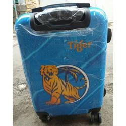 vali tiger