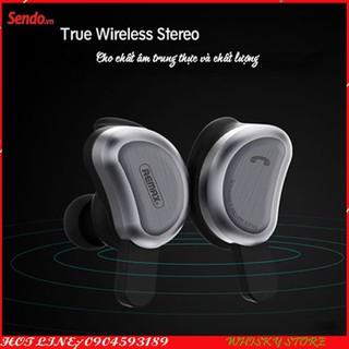 Tai nghe Bluetooth - Tai nghe Bluetooth chính hãng - Tai nghe Bluetooth TWS-1 1