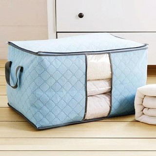 Combo 4 túi đựng chăn, đựng đồ tiện lợi - 4tui thumbnail