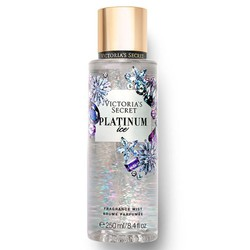 Xịt thơm toàn thân Victoria's Secret - Platinum Ice, 250ml