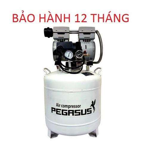Máy nén khí không dầu giảm âm pegasus tm-of750 40l - 20003847 , 25198930 , 15_25198930 , 3300000 , May-nen-khi-khong-dau-giam-am-pegasus-tm-of750-40l-15_25198930 , sendo.vn , Máy nén khí không dầu giảm âm pegasus tm-of750 40l