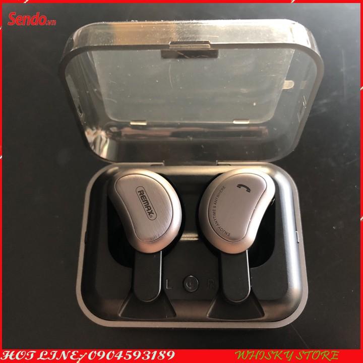 Tai nghe Bluetooth - Tai nghe Bluetooth chính hãng - Tai nghe Bluetooth TWS-1 5