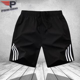 Quần thể thao nam chất đẹp vải mát túi khóa kéo Pigofashion QTTN01 - QTTN01.1 thumbnail