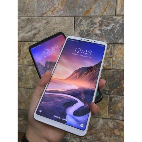 Điện thoại xiaomi mi max 3 nguyên hộp ram 4gb 64gb màn hình khủng 6.9 inch - 20020531 , 25218193 , 15_25218193 , 3199000 , Dien-thoai-xiaomi-mi-max-3-nguyen-hop-ram-4gb-64gb-man-hinh-khung-6.9-inch-15_25218193 , sendo.vn , Điện thoại xiaomi mi max 3 nguyên hộp ram 4gb 64gb màn hình khủng 6.9 inch