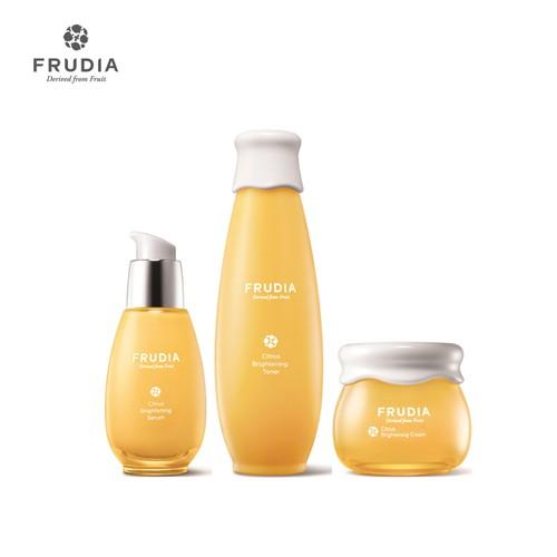 Combo frudia kem toner serum làm sáng da chiết xuất cam quýt - 20019051 , 25216572 , 15_25216572 , 1628000 , Combo-frudia-kem-toner-serum-lam-sang-da-chiet-xuat-cam-quyt-15_25216572 , sendo.vn , Combo frudia kem toner serum làm sáng da chiết xuất cam quýt