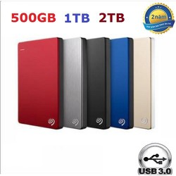 Ô cứng di động 250GB  500gb 1TB 2TB HDD box 1000Gb  USB 3.0