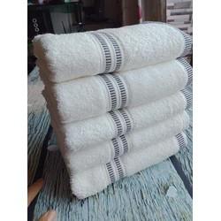 Khăn tắm khăn lau đầu xuất Hàn siêu mềm siêu thấm