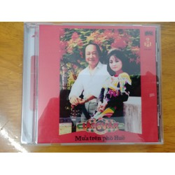 CD Mưa Trên Phố Huế – Duy Khánh & Hương Lan