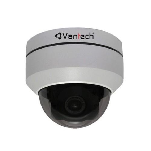 Camera ip dome hồng ngoại 2.0 megapixel vantech vp-1409ptz-ip