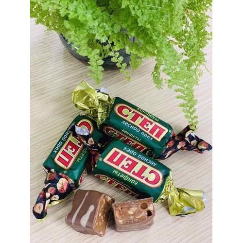 Kẹo socola cten nga loại gói 1kg - 20011314 , 25207581 , 15_25207581 , 190000 , Keo-socola-cten-nga-loai-goi-1kg-15_25207581 , sendo.vn , Kẹo socola cten nga loại gói 1kg