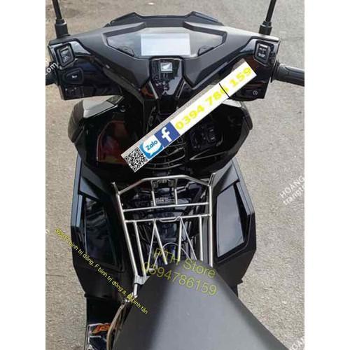 Baga inox 10ly air blade mới 2020 khuyến mãi 10 cái