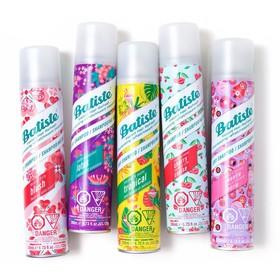 Dầu gội đầu,Dầu gội khô Batiste Dry Shampoo chính hãng Anh - Dầu gội khô Batiste Anh