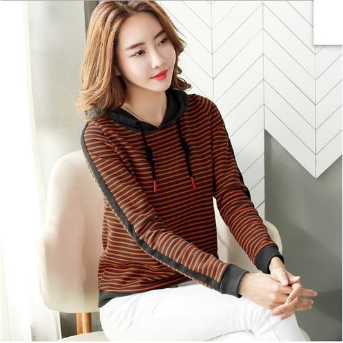 Tn9091 -áo thun nữ dài tay hàng nhập