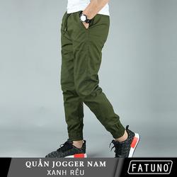 [Miễn ship- Xem hàng]Quần Jogger kaki nam nhiều màu dáng thể thao năng động cá tính