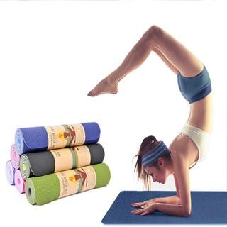 [Siêu ] Thảm Tập Yoga - ms0065 thumbnail