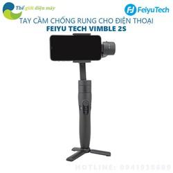 Tay cầm chống rung cho điện thoại FeiyuTech Vimble 2S - Bảo hành 12 tháng - Shop Thế giới điện máy