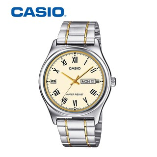 Đồng hồ Casio nam MTP-V006SG-9BUDF chính hãng - MTP-V006SG-9BUDF thumbnail