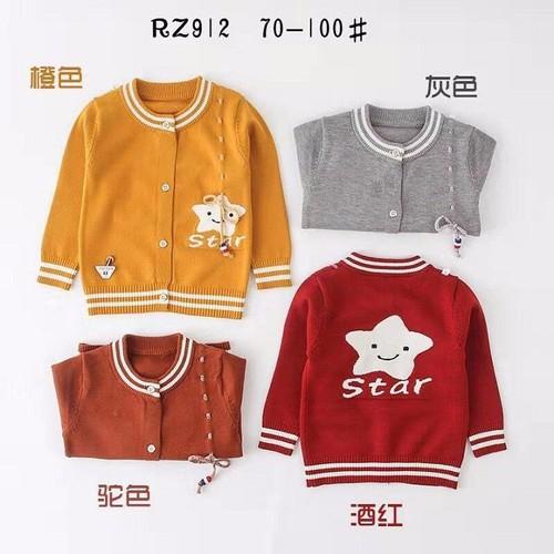 Áo len ngôi sao hàng quảng châu