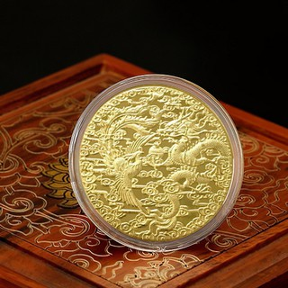Đồng xu Long Phụng sum vầy cung cấp bởi winwinshop88 - Đồng xu Long Phụng sum vầy thumbnail