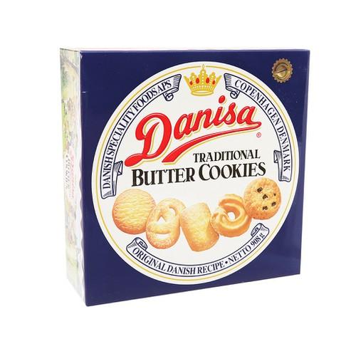 Bánh quy bơ danisa hộp 908g - 20015896 , 25213002 , 15_25213002 , 240000 , Banh-quy-bo-danisa-hop-908g-15_25213002 , sendo.vn , Bánh quy bơ danisa hộp 908g