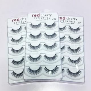 Mi giả 3D Red Cherry Eyelashes - số 28 - 1036 thumbnail