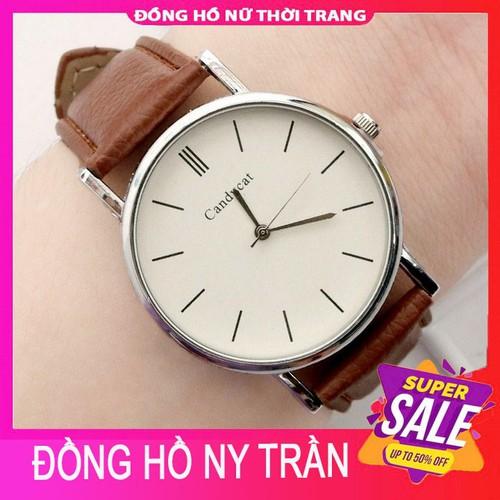 Đồng hồ nữ - đồng hồ nữ đh507