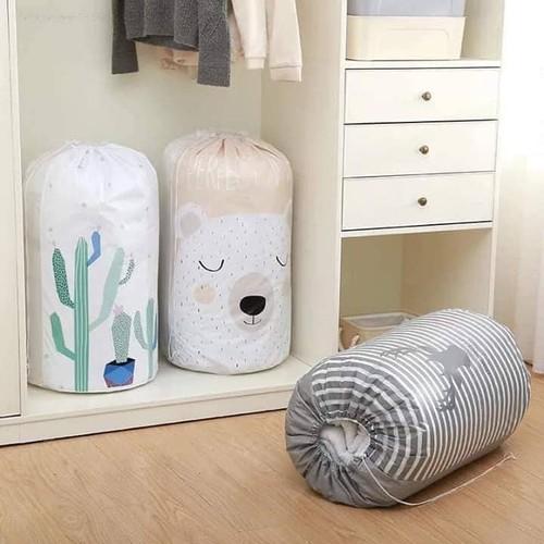 Túi đựng chăn màn quần áo đa năng chống ẩm xuất nhật cỡ lớn - 20034257 , 25234481 , 15_25234481 , 54000 , Tui-dung-chan-man-quan-ao-da-nang-chong-am-xuat-nhat-co-lon-15_25234481 , sendo.vn , Túi đựng chăn màn quần áo đa năng chống ẩm xuất nhật cỡ lớn