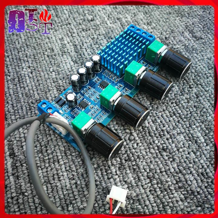 Mạch khuếch đại âm thanh TPA3116D2 80W + 80W