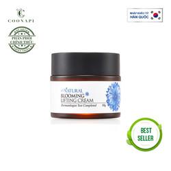 Kem Dưỡng Ẩm Hoa Thanh Cúc Chống Lão Hóa All Natural Blooming Lifting Cream 50g