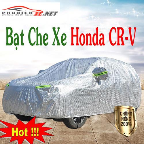 Bạt che phủ xe honda crv cao cấp, bạt phủ ô tô, bạt che ô tô - 20032132 , 25232089 , 15_25232089 , 685000 , Bat-che-phu-xe-honda-crv-cao-cap-bat-phu-o-to-bat-che-o-to-15_25232089 , sendo.vn , Bạt che phủ xe honda crv cao cấp, bạt phủ ô tô, bạt che ô tô