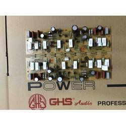 BO công suất amply của GHS