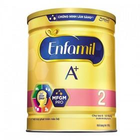 Sữa bột Enfamil A+ số 2 1700g - Sữa bột Enfamil A+ số 2 1700g