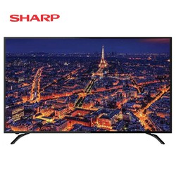 SMART TV LED 4K ULTRA HD 70 INCH SHARP 4T-C70AL1X - C70AL1X