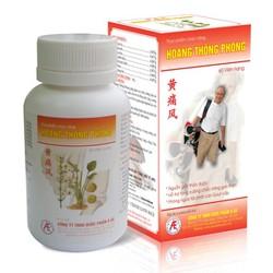 HOÀNG THỐNG PHONG - Hỗ trợ xương khớp