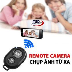 Remote bluetooth chụp hình từ xa cho điện thoại